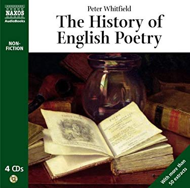 The History of English Poetry 9789626349151