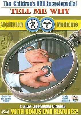 A Healthy Body/Medicine
