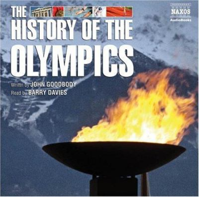 A History of the Olympics 9789626348703
