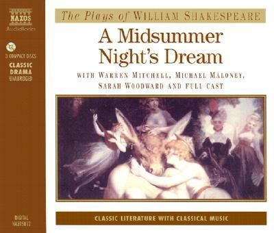 A Midsummer Night's Dream 9789626341506