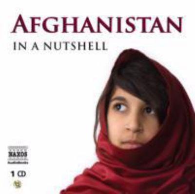 Afghanistan in a Nutshell 9789626349618