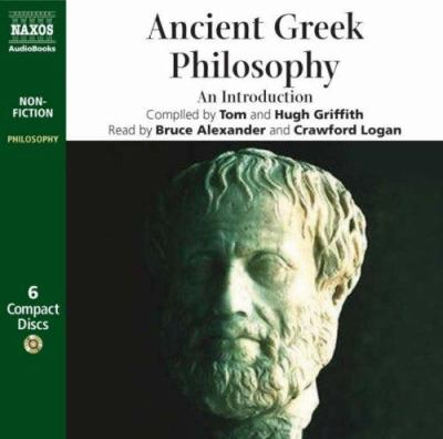 Ancient Greek Philosophy: An Introduction 9789626344446