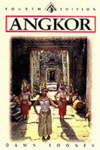 Angkor: An Introduction to the Temples 9789622176836