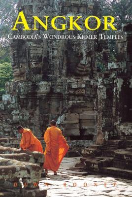 Angkor: Cambodia's Wondrous Khmer Temples 9789622177277