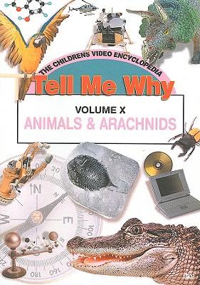 Animals & Arachnids