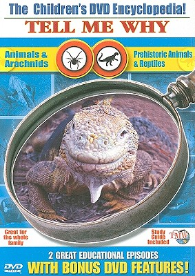 Animals & Arachnids/Prehistoric Animals & Reptiles