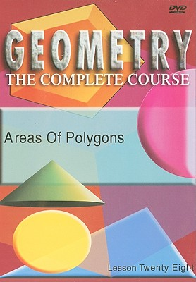Areas of Polygons, Lesson Twenty Eight