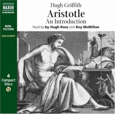 Aristotle: An Introduction 9789626348543