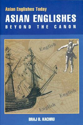 Asian Englishes: Beyond the Canon 9789622096653