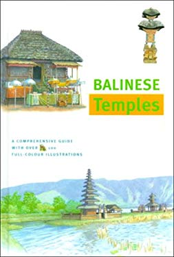 Balinese Temples 9789625931968