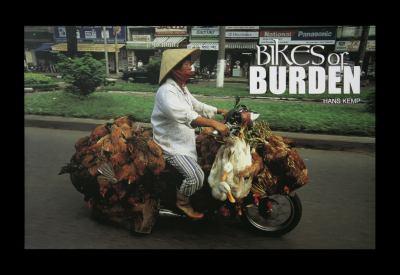 Bikes of Burden 9789628563739