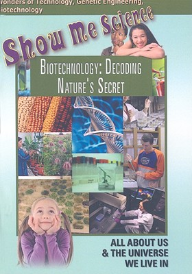 Biotechnology: Decoding Nature's Secret