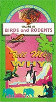 Birds & Rodents