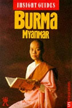 Burma 9789624212273