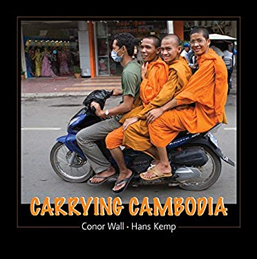 Carrying Cambodia 9789628563784