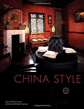 China Style China Style 9789625934570