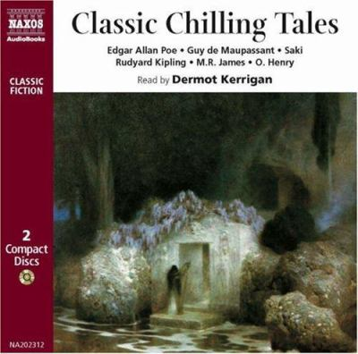 Classic Chilling Tales 9789626341643