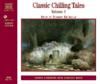 Classic Chilling Tales 9789626340233