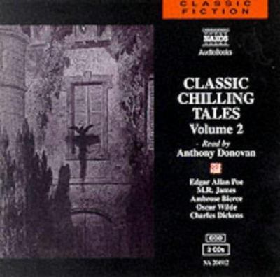 Classic Chilling Tales 9789626340493
