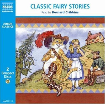Classic Fairy Stories: Traditional Tales 9789626342220
