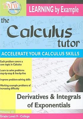 Derivatives & Integrals of Exponentials
