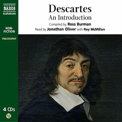 Descartes: An Introduction 9789626348987