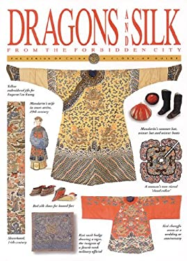 Dragons and Silk: From the Forbidden City 9789622174894