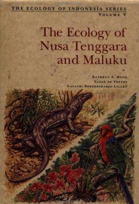 Ecology of Nusa Tenggara