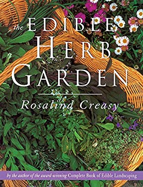 Edible Herb Garden 9789625932910