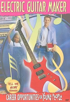 Electric Guitar Maker