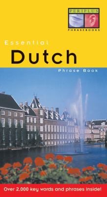 Essential Dutch Phrase Book 9789625939278