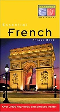 Essential French Phrase Book 9789625938011