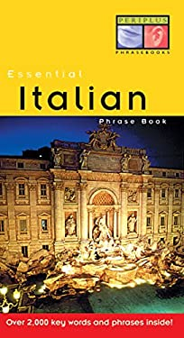 Essential Italian Phrase Book 9789625938035
