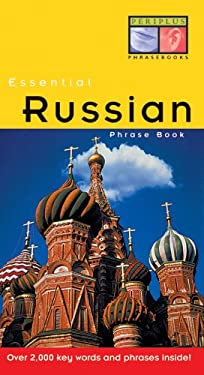 Essential Russian Phrase Book 9789625938066