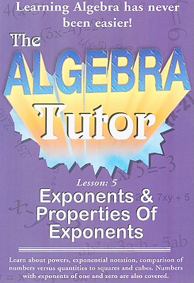 Exponents & Properties of Exponents, Lesson 5