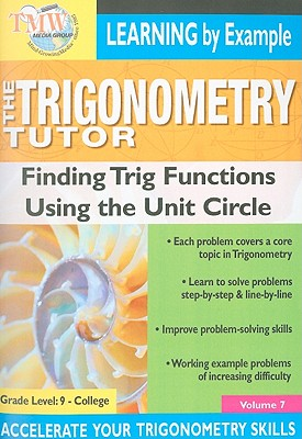 Finding Trig Functions Using the Unit Circle