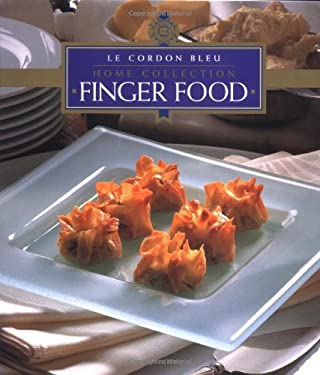 Finger Food 9789625934440