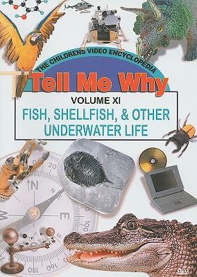Fish, Shellfish, & Other Underwater Life