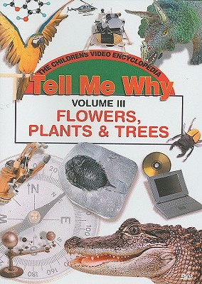 Flowers, Plants, & Trees