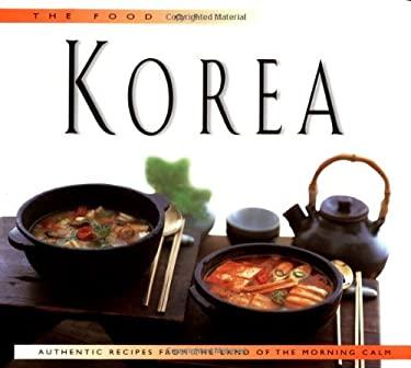 Food of Korea 9789625930268