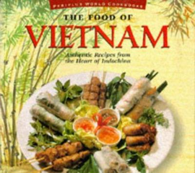 Food of Vietnam (P) 9789625930121