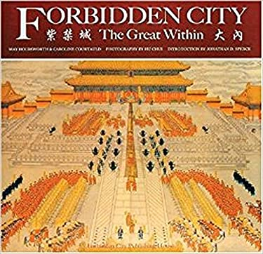 Forbidden City: The Great Within 9789622177925