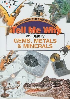 Gems, Metals, & Minerals