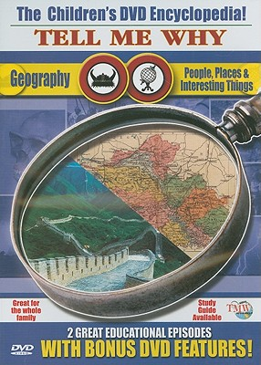 Geography/People, Places & Interesting Things