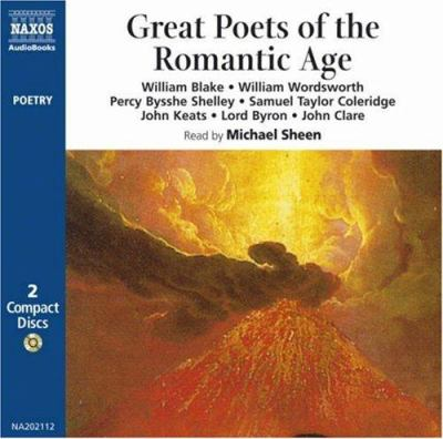 Great Poets of the Romantic Age 9789626340219