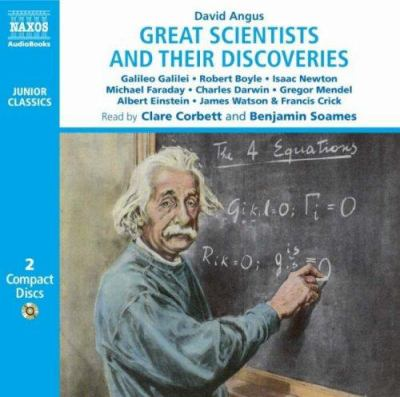 Great Scientists and Their Discoveries 9789626344408