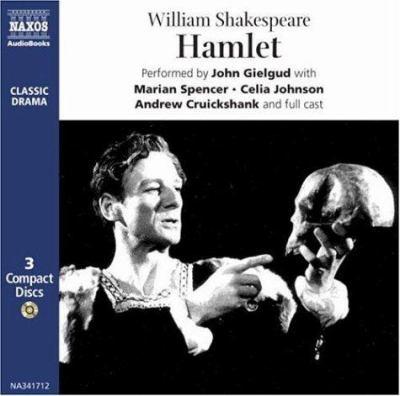 Hamlet: John Gielgud's Classic 1948 Recording 9789626344170