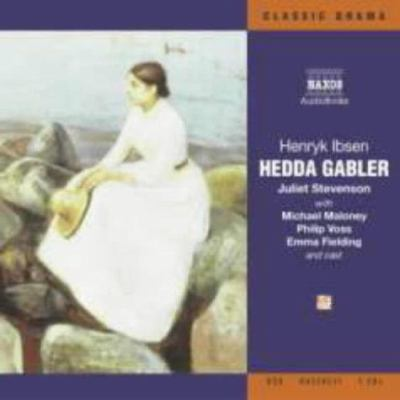 Hedda Gabler 9789626347652