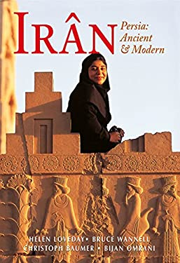 Iran: Persia: Ancient and Modern 9789622178120