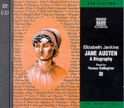 Jane Austen: A Biography 9789626342015